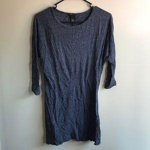 Casual long T-shirt